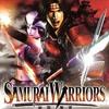 Samurai Warriors - Yamazaki