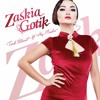 Zaskia Gotik - Tarik Selimut (Roy. B Radio Edit Mix) - Single Cover Album