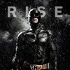 The Dark Knight Rises - Unreleased Batman Chase Music