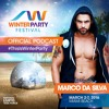 WINTER PARTY FESTIVAL 2016 - Official Podcast