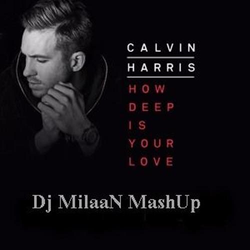 Calvin Harris ft. Disciples & Tyron Hapi & Dimatik - How Deep Is Your Love (Dj MilaaN MashUp 2016)