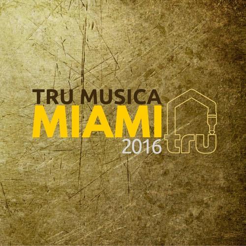 Tru014 - Martin EZ & Brian Boncher Feat Alex Peace - Funky With It (Original Mix)