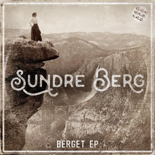 HOTDIGIT019 Sundre Berg - Draumadisko (Preview)