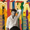 Good Guys - Mika's cover