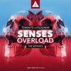 Teminite & PsoGnar - Senses Overload (Evilwave remix)(BUY = FREE DOWNLOAD)