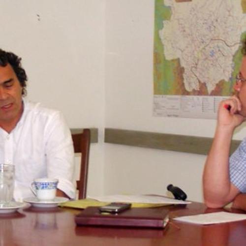Entrevista con Sergio Fajardo