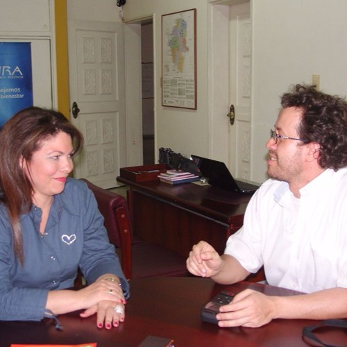 Entrevista con Jackeline Toloza