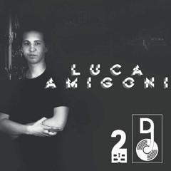 Juicy M vs DJ Kool & Deborah Lee - TAURUS- (Luca Amigoni mashup mix)