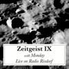 Zeitgeist IX with Monday - Radio Rixdorf