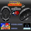 Sonic And Knuckles Soundtrack - Lava Reef - Sega Mega Drive - Pixelizer REMIX