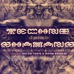 XENROX - EXPLORER [200] (V.A. Techno Shamans - Popol Vuh Records)