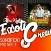 DJ BOSS - Sombr'Exo mix Vol 1 - [MegaMix ExotiCrew]