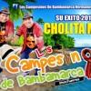 CHOLITA MIX - LOS CAMPESINOS DE BAMBAMARCA