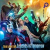 Brad & Cort talk Legends of Tomorrow Ep 6 Star City 2046