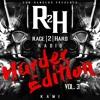 RAGE 2 HARD Radio (Harder Edition) Vol. 3