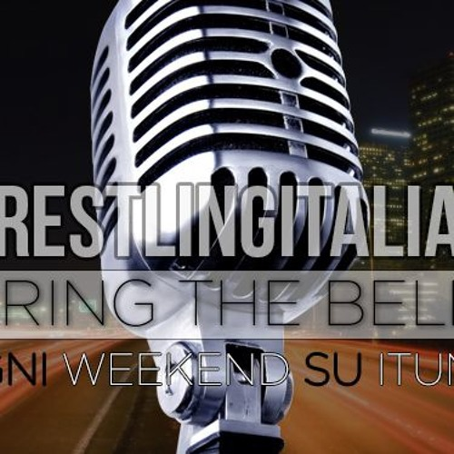 Ring the Bell - Puntata del 27/02/2016