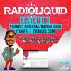 RADIOLIQUID MEMORIES DANCEHALL. 2016