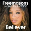 Freemasons Feat. Wynter Gordon - Believer (Brian Solis Remix)¡CLICK BUY 4 FREE DOWNLOAD!
