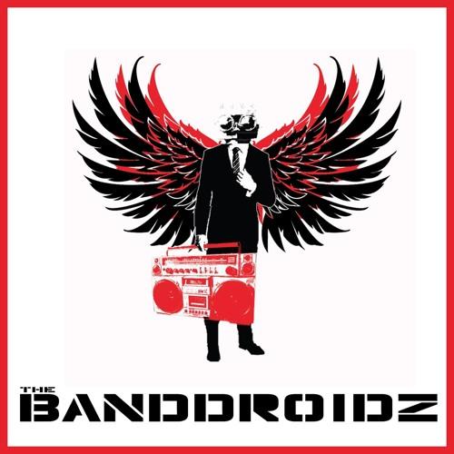THE BANDDROIDZ