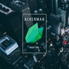 Ackerman - Nightime
