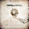 Headhunterz - Rock Civilization (Technoboy Remix)