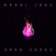 Dark Horse (Katy Perry Cover)