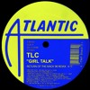 TLC - Girl Talk (Return 0f The Mack '96 Remix)  @InitialTalk