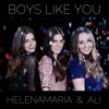 Boys Like You - Who Is Fancy - Cover By Ali Brustofski & HelenaMaria