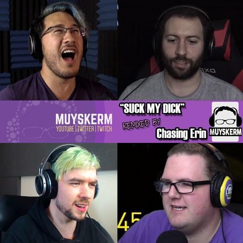 Suck My Dick (Feat  Muyskerm, Markiplier, Jacksepticeye