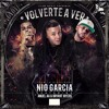 Nio Garcia Feat Bryant Myers, Anuel AA - Volverte A Ver