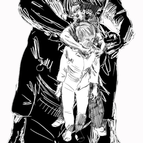 Dark And Cruel  -  long