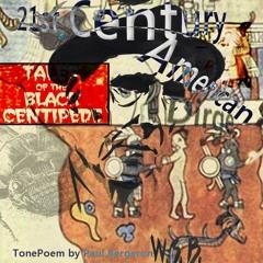 21st Century Dirge _ Wiliam S. Burroughs TonePoem