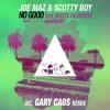 Joe Maz & Scotty Boy - No Good (Gary Caos Remix) [Casa Rossa] BILLBOARD DANCE CHART