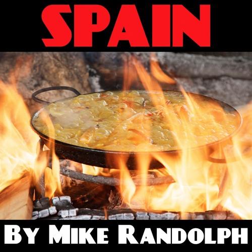 The Spanish Food
