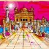 Daata Ji (FULL SONG) Nachhtar Gill - Ardaas - Brand New Punjabi Song 2016