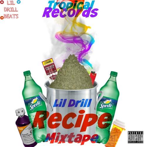 Buy It All - Lil Drill (Prod. YucBeats) (Recipe)