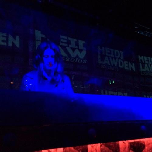 Heidi Lawden - Live At Sound L.A December 2014