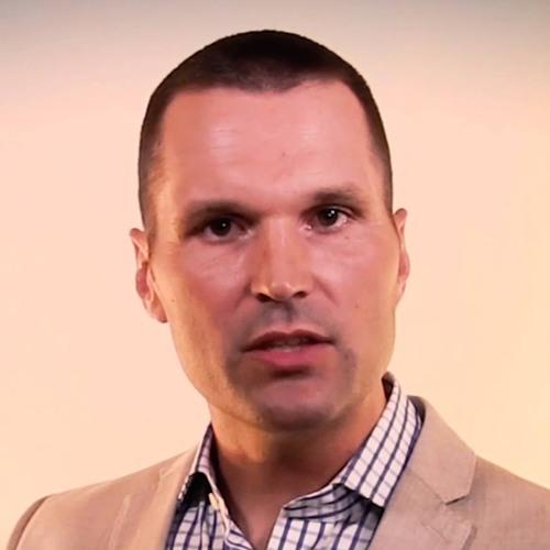 Embracing the Marketing Mindset with Marcus Sheridan