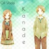Kanade【Lowered Instrumental】Isshuukan Friends