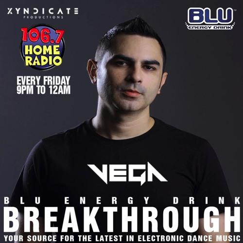 VEGA - Breakthrough February 2016 Mix