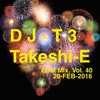 DJ T3 EDM Mix Vol 40
