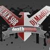 Black sor ft Dj.MadOX @شــــــي عبقـــري (Lyrics video )
