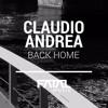 Claudio Andrea - Back Home - Original Mix Preview