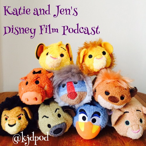 Episode 2: The Lion King