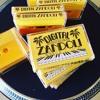 DIGITAL ZANDOLI : THE MIXTAPE by DIGGER'S DIGEST & NICO SKLIRIS