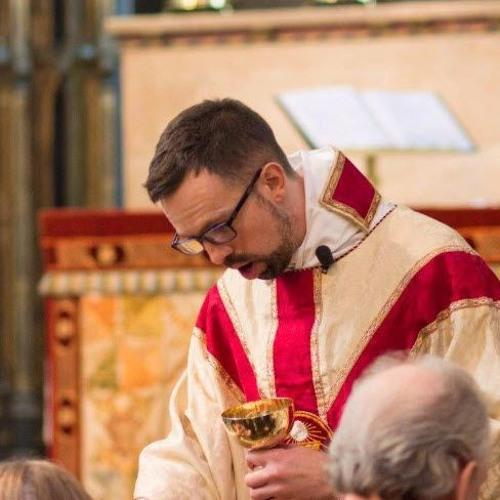 Sermon - Fr Louis Darrant - 280116