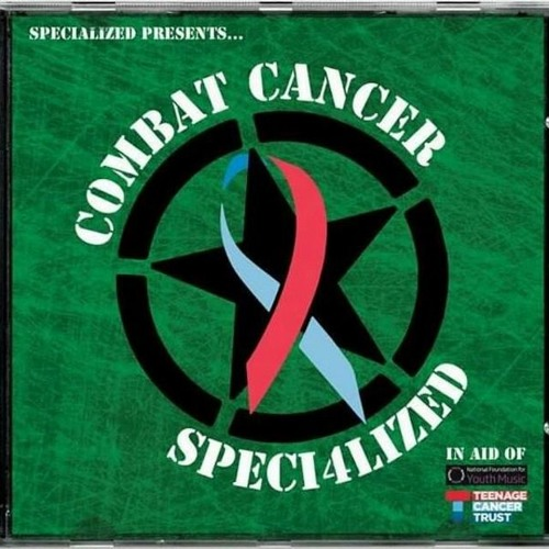 Specialized - Combar Cancer