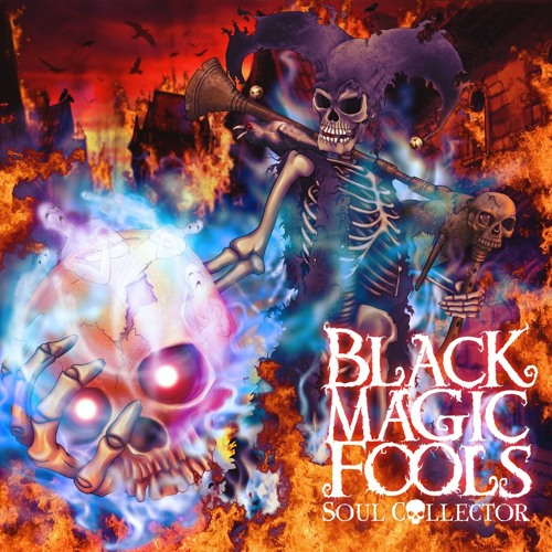 Black Magic Fools