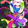 Alice In Wonderland Remix - Odezenne - Version Longue -