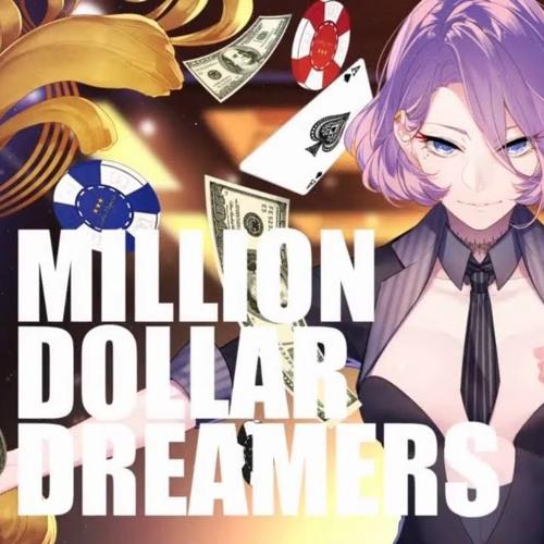 Million Dollar Dreamers • english ver. by Jenny